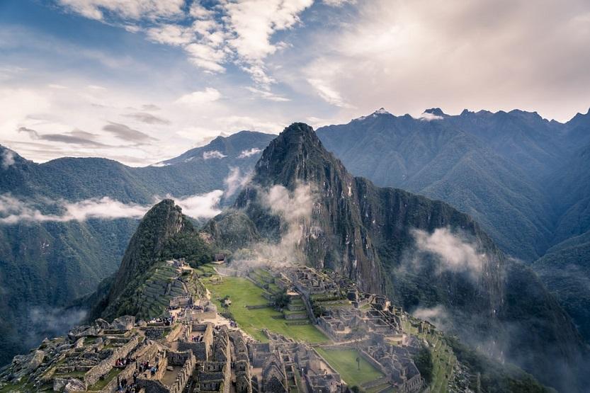 Un destino barato y con mucho encanto, Perú