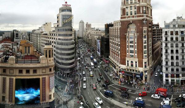 Opciones de alquiler de oficinas en Madrid