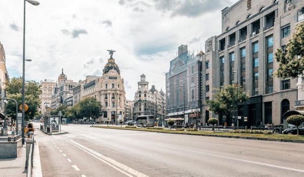 Evolución del alquiler de oficinas en Madrid por la crisis del COVID-19