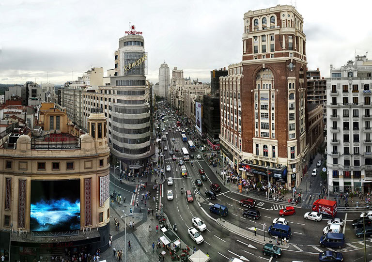 Cómo se rellena una hoja de reclamaciones en la Comunidad de Madrid