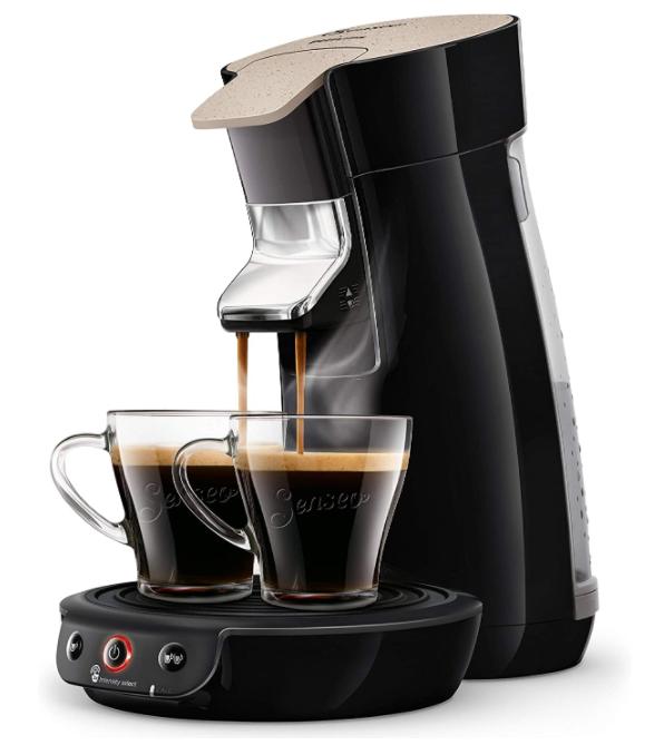 Maquina de café Senseo Viva Amazon
