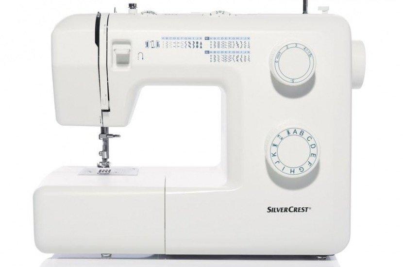 Comprar una máquina de coser