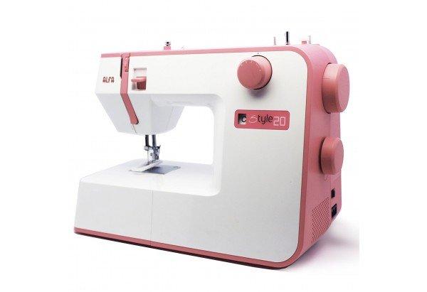 Maquina de coser Style20