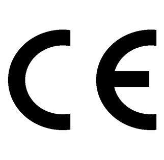 Marca CE juguetes