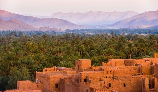 Protección del consumidor en Marruecos