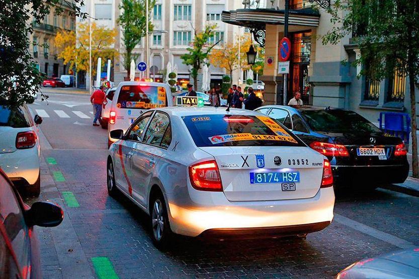 Matrículas azules en España: ¿son para mí? ¿Qué dice la ley?