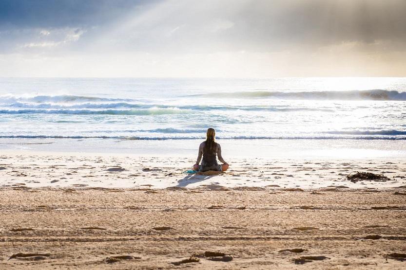 La meditación y sus múltiples beneficios