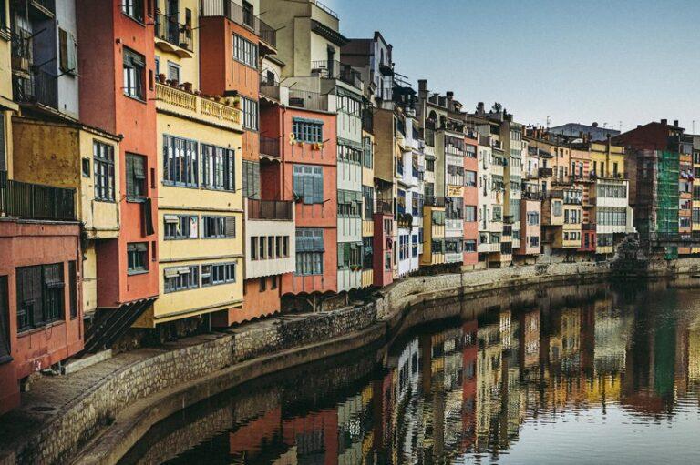 Mercado inmobiliario en Girona