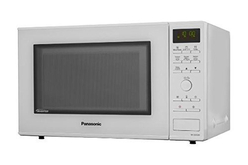 Microondas Panasonic de 1000W Amazon