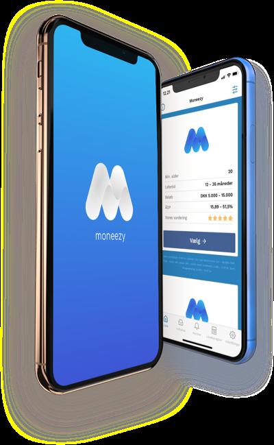 Moneezy App