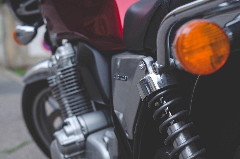¿Qué garantía tiene una compra de una moto de ocasión entre particulares?