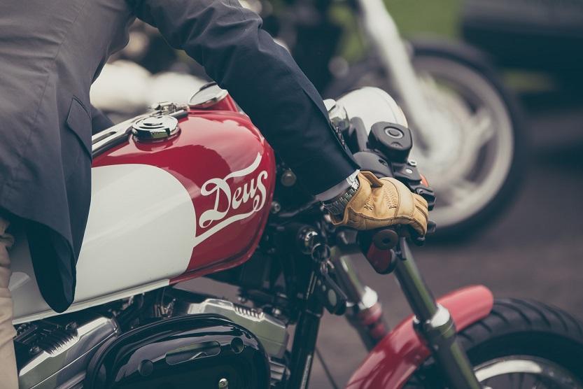 Consejos al comprar una moto de segunda mano