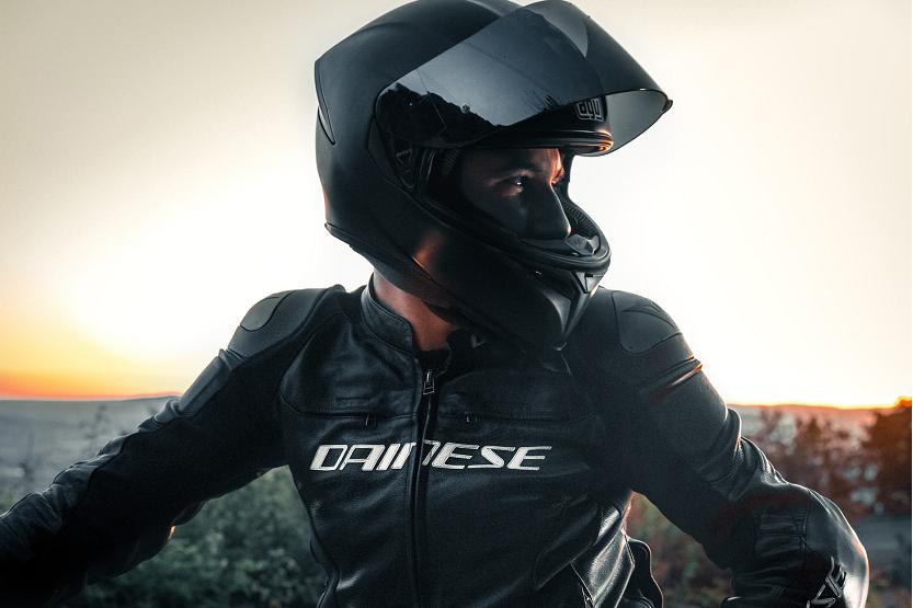 Negociar la compra de una moto nueva