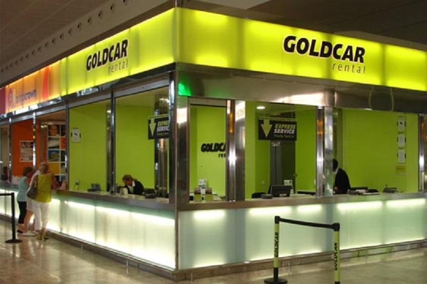 Goldcar Opiniones: cargos ocultos por doquier
