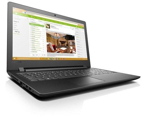 Ordenador portátil Lenovo Ideapad 110-15 Amazon