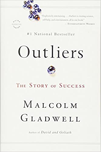 Outliers de Malcolm Gladwell