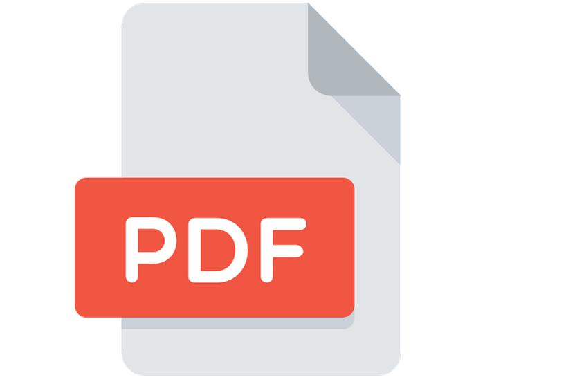Por qué está tan extendido el uso de los archivos PDF