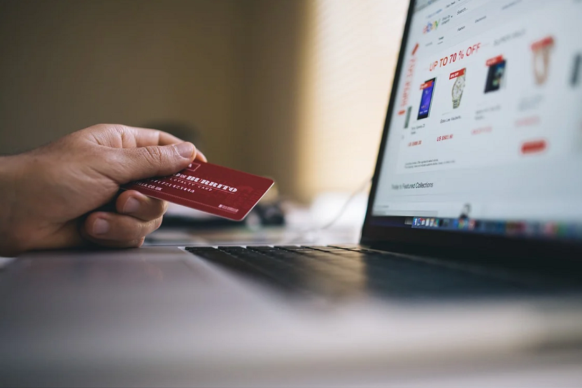 Ventajas e inconvenientes de comprar por Internet alimentación