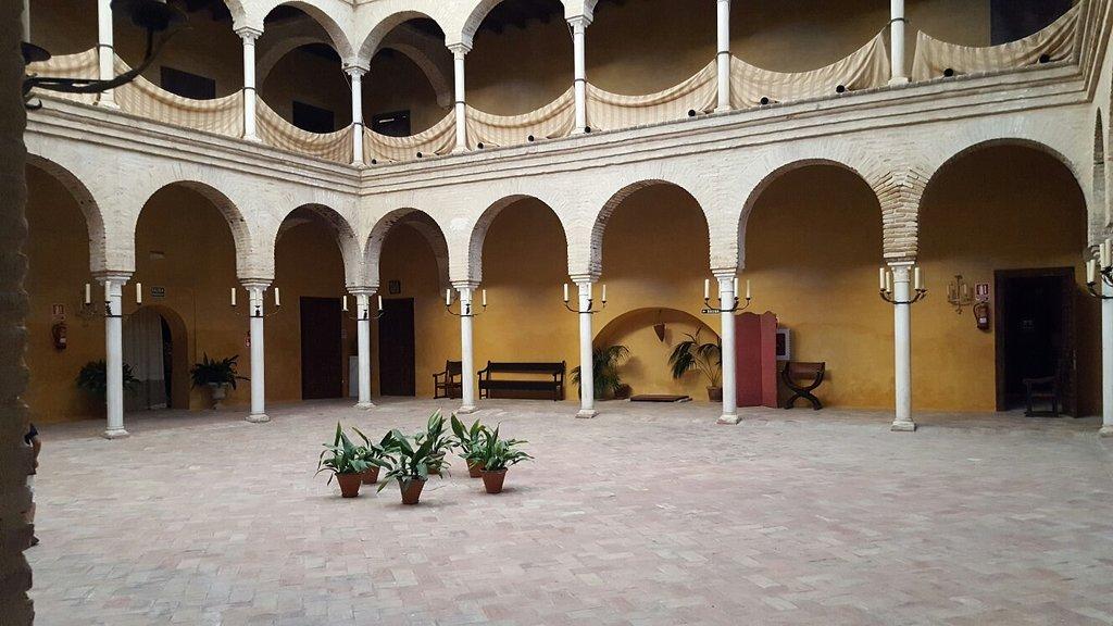 Palacio Portocarrero Palma del Río