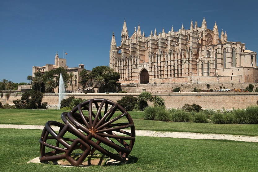 La oferta inmobiliaria en Mallorca