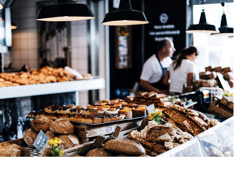 Cosas sobre fabricación, transporte y venta de pan que no sabias