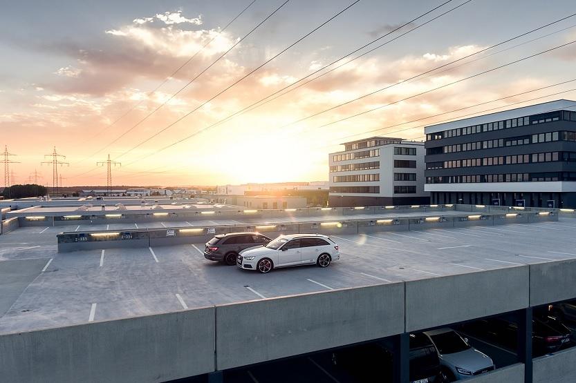 Cómo funciona ParkinGo, web de reserva de aparcamiento en el aeropuerto