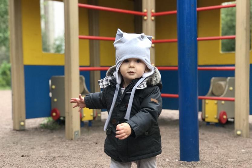 Parques infantiles en Andalucía: requisitos de seguridad