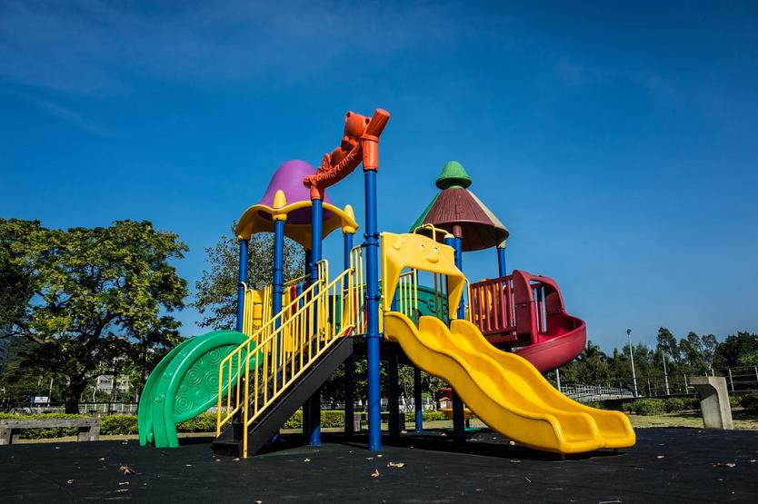 Normativa que regula los parques infantiles públicos y privados