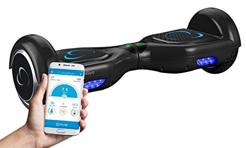Patinete eléctrico SmartGyro Amazon