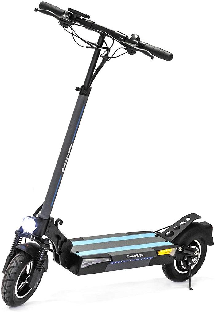 Patinete eléctrico SamartGyro Xtreme SpeedWay