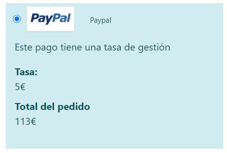 PayPal Ahorro Total
