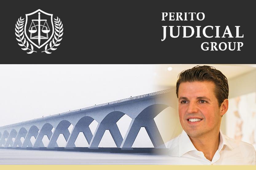 Entrevista a Gonzalo Monteagudo de Peritojudicial.com