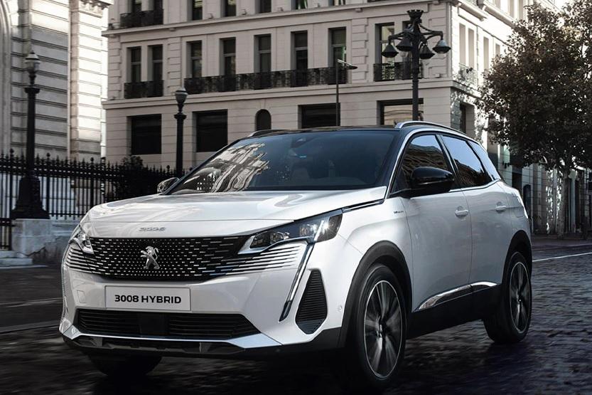 Mejores SUV calidad-Precio del 2021