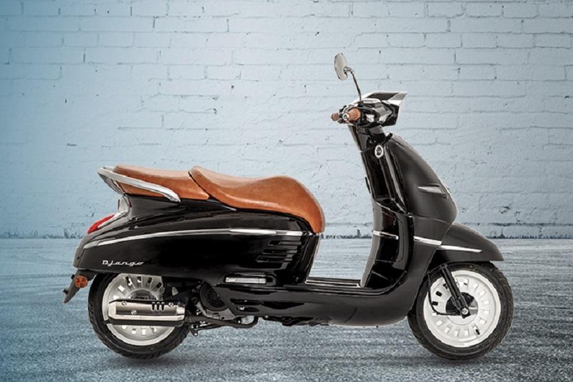 Ventajas de los scooter sobre otras motos