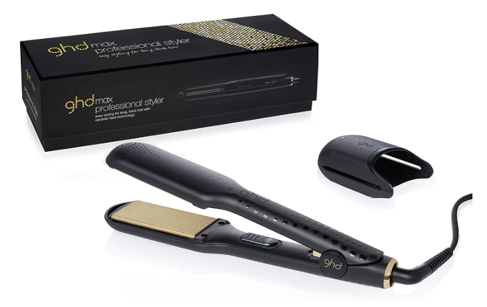 Plancha de pelo ghd Amazon