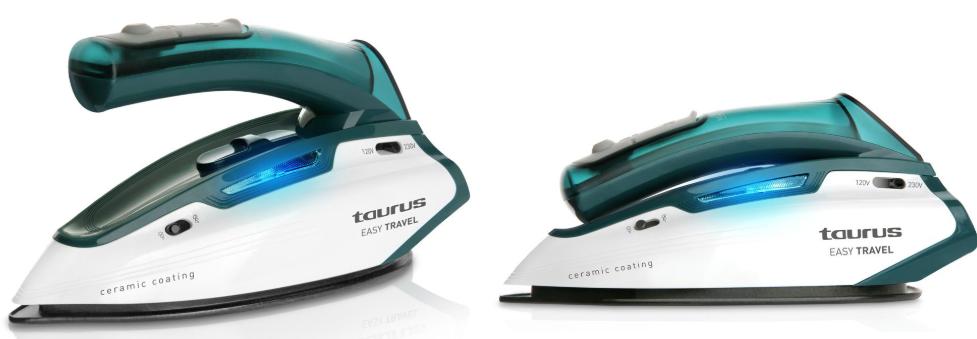 Plancha de viaje Taurus Easy Travel Amazon