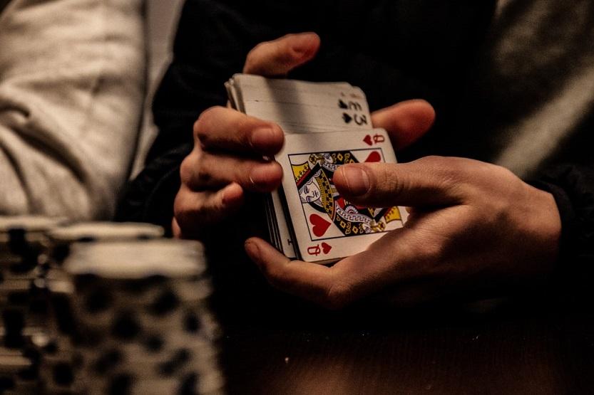Como Jugar al Poker Online de la Forma Correcta