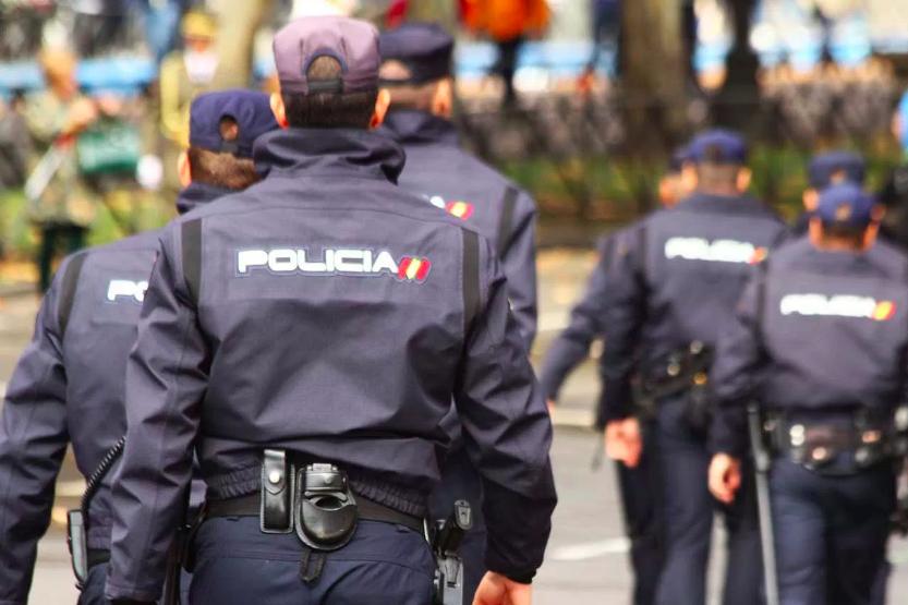 Cómo se reclama a la Policía Nacional por una mala atención