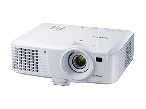 Proyector Canon LV-WX320 Amazon