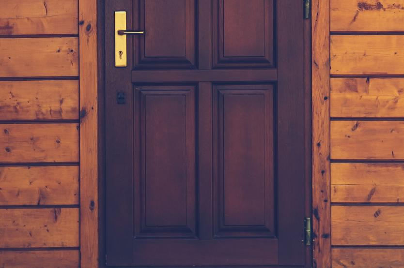 Qué es una puerta blindada