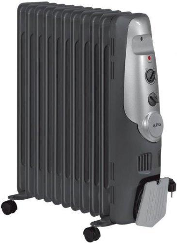 Radiador de aceite de bajo consumo AEG RA 5522