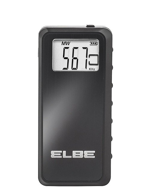 Radio digital Elbe RF-70 Amazon