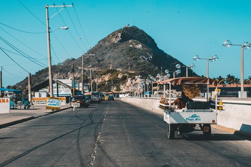 Registro de vendedores ambulantes de Murcia