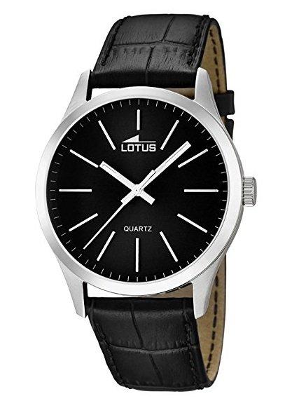 Reloj de cuarzo Lotus 15961 3 para hombre Amazon