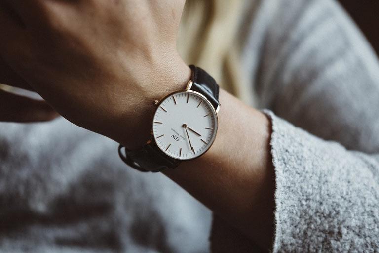 10 consejos antes de comprar un reloj online
