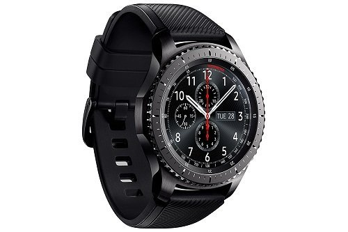 Reloj inteligente Samsung Gear S3 Amazon
