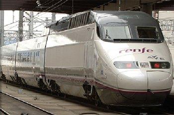 Todo lo que tienes que saber sobre RENFE y el transporte por ferrocarril