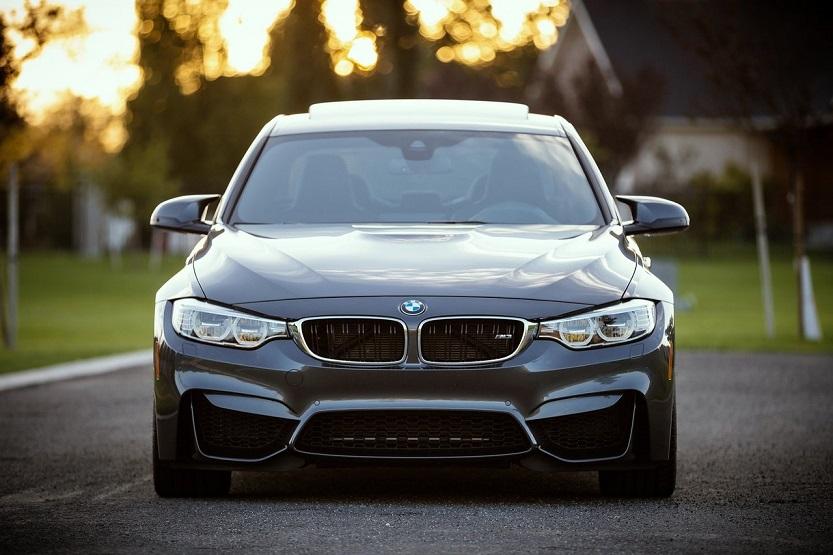 Comparativa de mejores coches para renting BMW