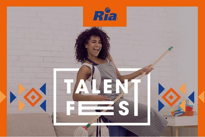 Ria Money Transfer premia tu talento con hasta 15.000 euros