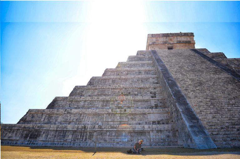 Riviera Maya México Chichen Itza